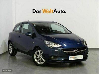 usado Opel Corsa 1.4 Turbo S&S Selective 100 (4.75)