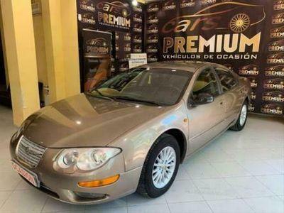 usado Chrysler 300M