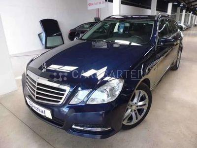 usado Mercedes E220 E220 CDI Estate BE Avantgarde 125 kW (170 CV) 5p