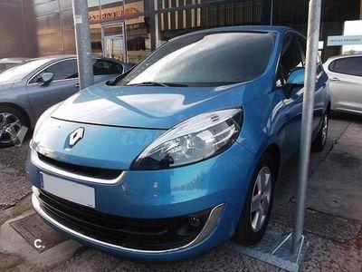 usado Renault Scénic Dynamique Energy Dci 110 Ss 5p. -12