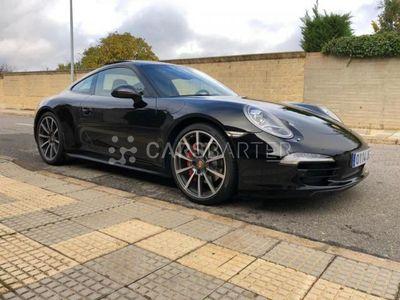 usado Porsche 911 Carrera 4S 2p