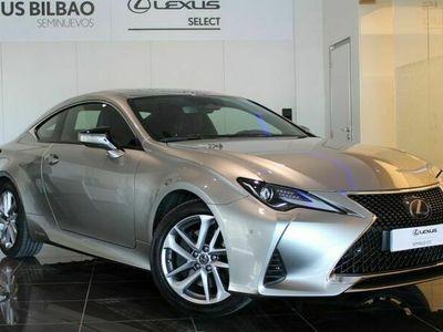 usado Lexus RC300h Executive