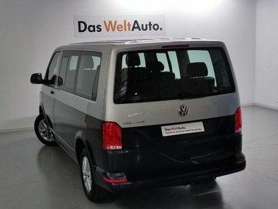 usado VW Multivan 2.0TDI SCR BMT Outdoor DSG7 110kW