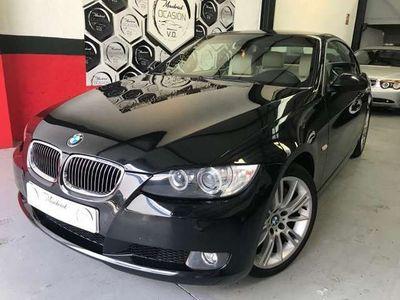 usado BMW 330 Cabriolet Serie 3 d Aut.