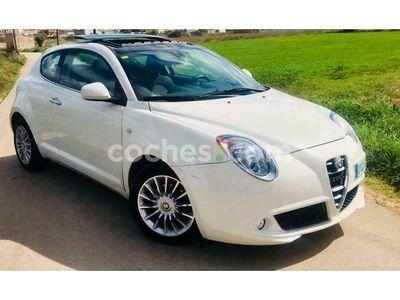 usado Alfa Romeo MiTo Mito1.3jtdm S&s Junior 85 85 cv en Illes Balears