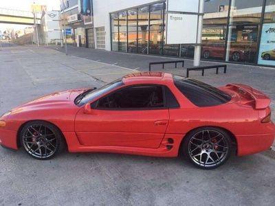 usado Mitsubishi 3000 GT SL Americano
