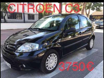 usado Citroën C3 1.4i Collection