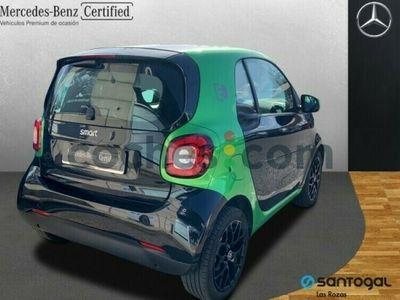 usado Smart ForTwo Electric Drive Coupé 82 cv