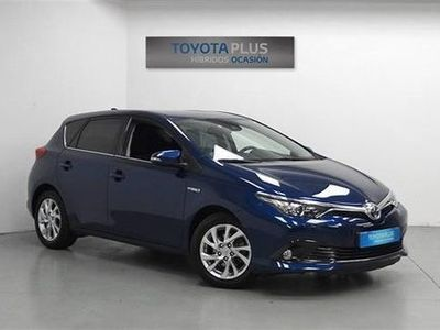 usado Toyota Auris Hybrid 140H Business