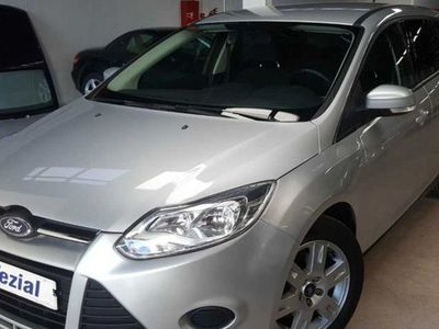 used Ford Focus 1.6TDCi Trend+ 115