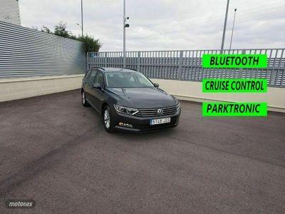 usado VW Passat Variant Edition 1.6 TDI 120CV BMT