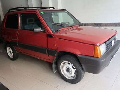 usado Fiat Panda 4x4 1.1 Trekking