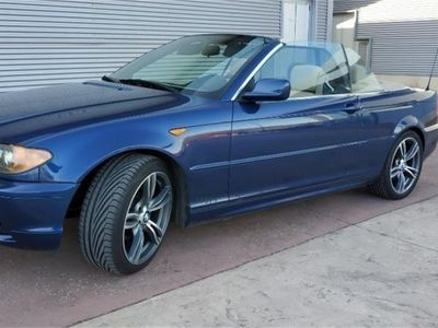 usado BMW 325 Cabriolet 325Ci