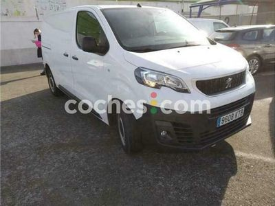 usado Peugeot Expert Fg. Long 2.0bluehdi S&s Premium 120 120 cv en Cantabria