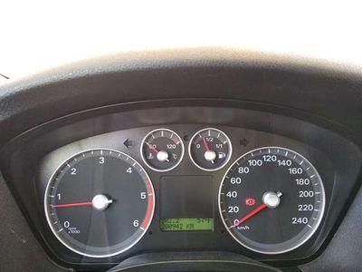 usado Ford Focus 1.6TDCI Trend 90