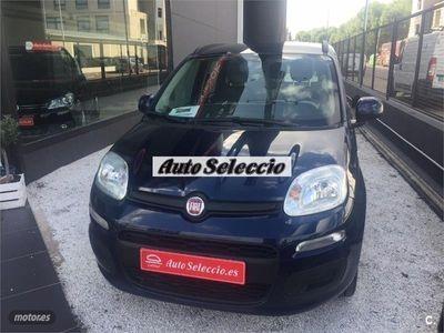 gebraucht Fiat Panda 1.2 POP 69CV EU6 5P.