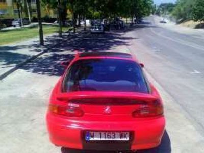 usado Mazda MX3 Gasolina