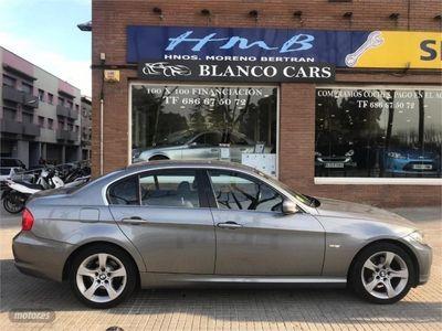 usado BMW 318 Serie 3 d Luxury