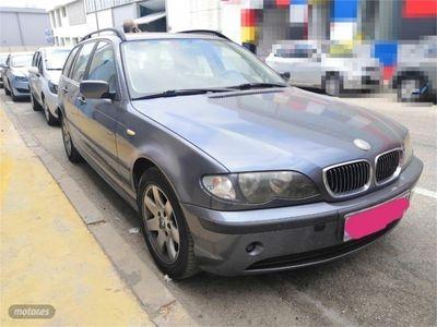 usado BMW 325 Serie 3 i Touring