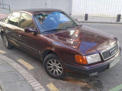 usado Audi 100 Avant 2.3