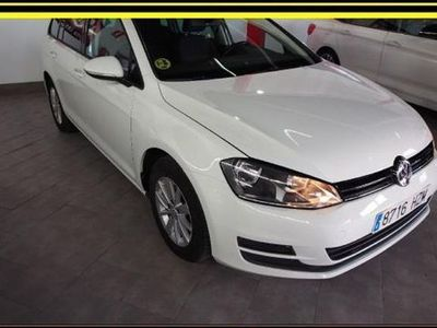 usado VW Golf Sportsvan 1.6TDI CR BMT Edition 81kW