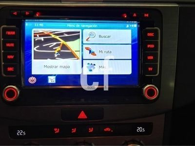 usado VW Passat 2.0 TDI 140cv Edition BlueMotion Tech