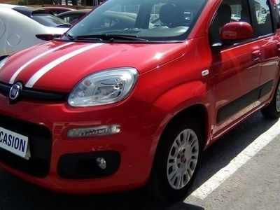 usado Fiat Panda 1.2 Lounge