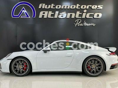usado Porsche 911 Carrera S Coupé Pdk 450 cv en Tenerife
