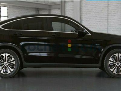 usado Mercedes E300 Clase Glc Glc Coupé4matic 320 cv en Madrid