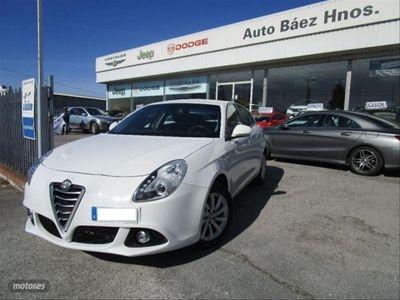 usado Alfa Romeo Giulietta 1.6 JTDm 105cv Distinctive