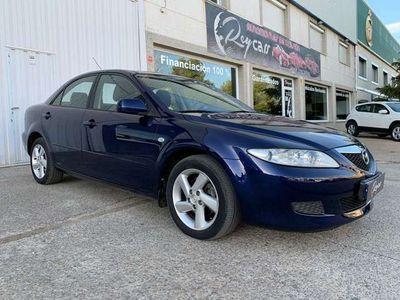 usado Mazda 6 2.0 CRTD 120 Active