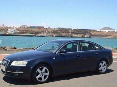usado Audi A6 Avant 2.4 -06