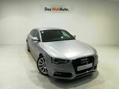 usado Audi A5 Sportback 2.0TDI S line ed. Mult. 150 EU6