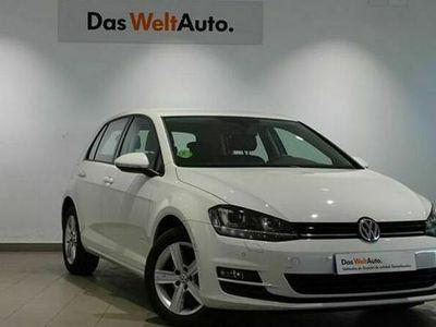 usado VW Golf 1.4 TSI BMT Advance DSG 122