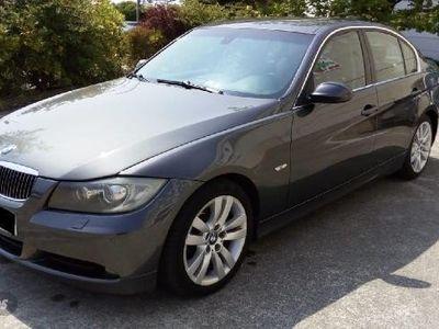 usado BMW 330 Serie 3 XD AUTO.