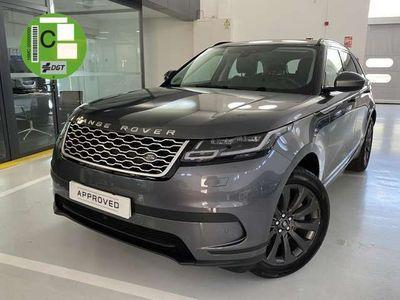 usado Land Rover Range Rover Velar 2.0 S 4WD Aut. 300