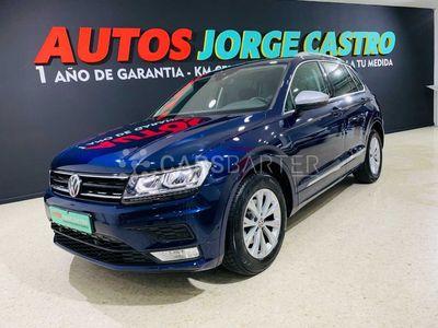 usado VW Tiguan Advance 2.0 Tdi150cv Bmt Dsg