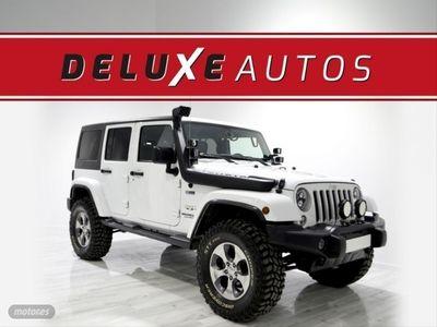 usado Jeep Wrangler 3.6 V6 Rubicon Recon Auto