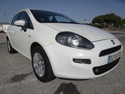 usado Fiat Punto 14 EASY CLP/ GASOLINA 77 CV.