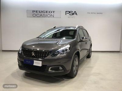 brugt Peugeot 2008 1.2 PureTech S&S Style 82