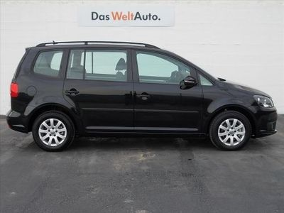 usado VW Touran 1.6TDI Edition 105