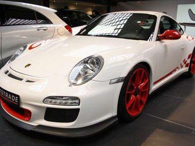 usado Porsche 911 GT3 RS Impecable!!!