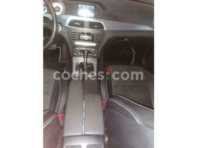 usado Mercedes 170 Clase C C Coupé 220cdi Be Sport Edition C 7g Pluscv en Jaen