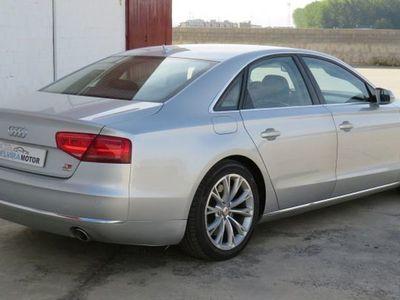 usado Audi A8L 4.2TDI quattro Tiptronic