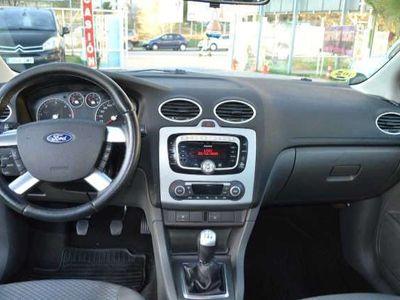 usado Ford Focus 1.8 115CV