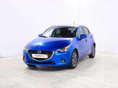 usado Mazda 2 1.5 Luxury 66kW