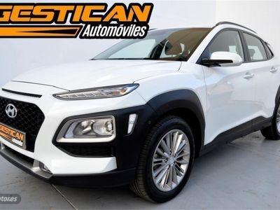 gebraucht Hyundai Kona 1.0 TGDi Tecno 4x2 2C