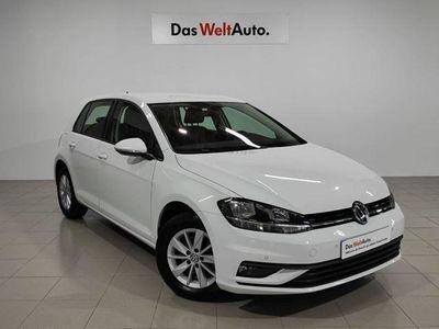 usado VW Golf 1.6 TDI Ready2Go 85 kW (115 CV)