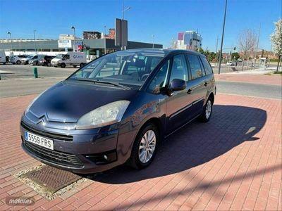 usado Citroën Grand C4 Picasso 2.0 HDi CMP Exclusive