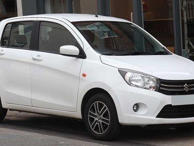usado Suzuki Celerio 1.0 GL